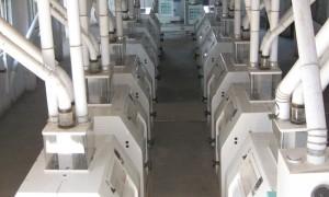500t/24h Maize Flour Milling Machine